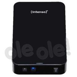 Intenso Memory Center 5TB (czarny) - produkt w magazynie - szybka wysyłka!
