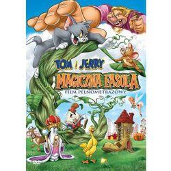 Tom i Jerry: Magiczna fasola