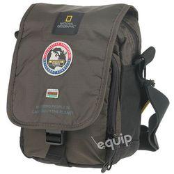 Torba na ramię National Geographic Explorer - khaki