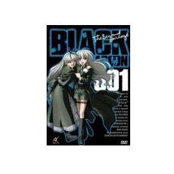 Black Lagoon vol. 4