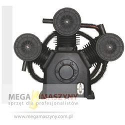 WALTER Pompa tłokowa H 1200