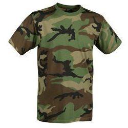t-shirt Helikon cotton US woodland (TS-TSH-CO-03)