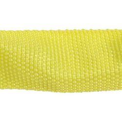 Zapięcie rowerowe Kryptonite Keeper 465 Combo Cable - żółty kryptonite (-28%)