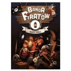 Banda Piratów Statek widmo