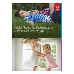 Adobe Photoshop Elements 2018 & Premiere Elements 2018 -