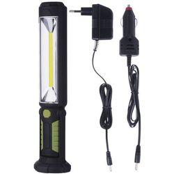 Lampa warsztatowa Emos LED COB 5W ładowalna P4525