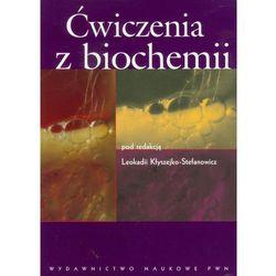 Ćwiczenia z biochemii (opr. miękka)