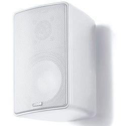 Canton Plus X.3 mały głośnik (50/100 Watt, 1 para) biały