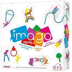 Gra Imago Family (edycja Polska)