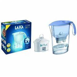Dzbanek filtrujący LAICA Clear Niebieski