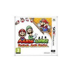 Mario & Luigi: Paper Jam Bros 3DS