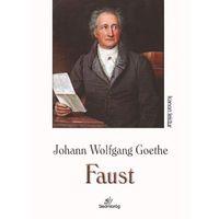 Literatura młodzieżowa, Faust - Johann Wolfgang Goethe (opr. miękka)