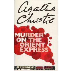 Murder on the Orient Express (opr. miękka)