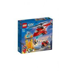 LEGO City Strażacki helikopter 1Y40BV Oferta ważna tylko do 2031-02-25