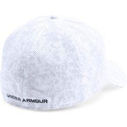 Czapka Under Armour Print Blitzing Cap Najlepszy produkt Najlepszy produkt tylko u nas!