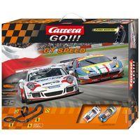 Tory wyścigowe dla dzieci, GO!!! GT Speed Zestaw Verva PL - DARMOWA DOSTAWA!!!