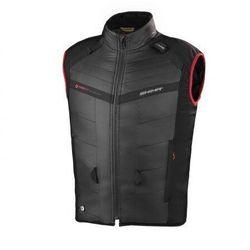Shima kamizelka tekstylna powerheat vest