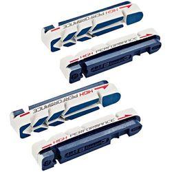 BBB UltraStop Cartridge BBS-28HP Klocek hamulcowy niebieski/biały 2018 Klocki hamulcowe Przy złożeniu zamówienia do godziny 16 ( od Pon. do Pt., wszystkie metody płatności z wyjątkiem przelewu bankowego), wysyłka odbędzie się tego samego dnia.