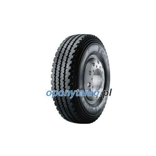 Opony ciężarowe, Pirelli FG85 ( 12.00 R20 154/150K 156G, podwójnie oznaczone 156/150G )