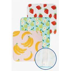 Ręczniki Owoce 30x30cm 3-pack 6Y38A1 Oferta ważna tylko do 2031-05-21