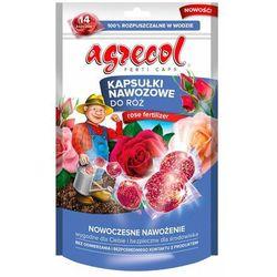 Kapsułki nawozowe do róż Agrecol