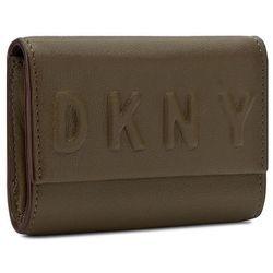 Etui na wizytówki DKNY - Slgs Debossed Logo R172440102 Utility 382