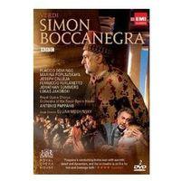 Opery i operetki, Simon Boccanegra - Live From The Royal Opera