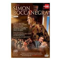 Simon Boccanegra - Live From The Royal Opera