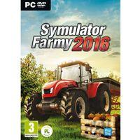 Gry na PC, Symulator Farmy 2016 (PC)