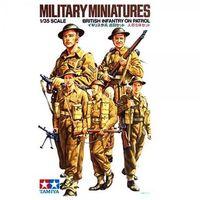 Pozostałe zabawki, British Infantry On Patrol