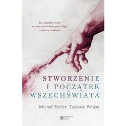 Stworzenie i początek Wszechświata - Michał Heller - ebook