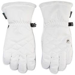 Rękawice narciarskie ROSSIGNOL - Temptation Impr G RLIWG27 White 100