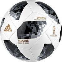 Piłka nożna, Piłka halowa adidas Russia 2018 Telstar Futsal S5X5 CE8144
