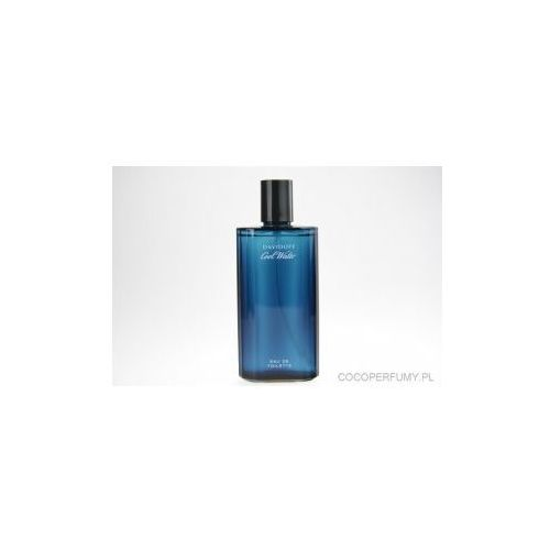 Wody toaletowe męskie, Davidoff Cool Water Men 125ml EdT
