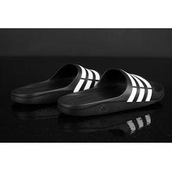 Klapki Adidas Duramo Slide G15890 - CZARNY
