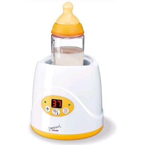 Podgrzewacze pokarmu, BEURER JBY 52 Podgrzewacz butelek i pokarmu dla niemowląt