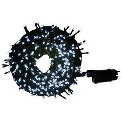 Lampki choinkowe 600 LED CORTINA