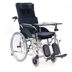Wózek inwalidzki specjalny RECLINER
