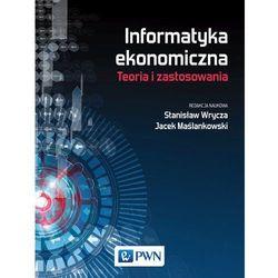 Informatyka ekonomiczna Trendy i zastosowania (opr. twarda)