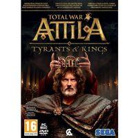 Gry PC, Total War Attilla (PC)