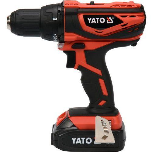 Wiertarko-wkrętarki, Yato YT-82780