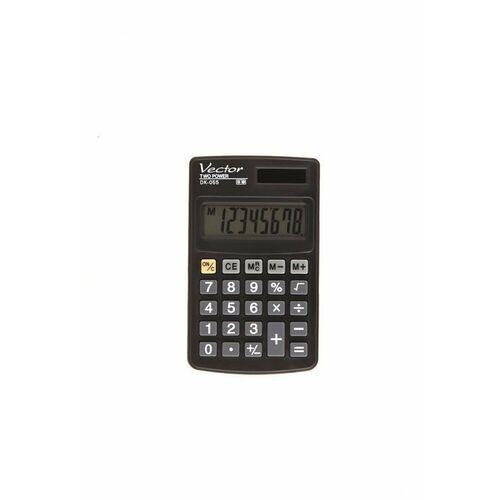 Kalkulatory, Kalkulator VECTOR DK-055