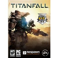 Gry na PC, Titanfall (PC)