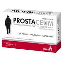 Leki na prostatę, PROSTACEUM x 30 tabletek