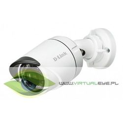 D-Link Kamera IP DCS-4703E FullHD Outdoor