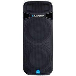 Power audio BLAUPUNKT PA25