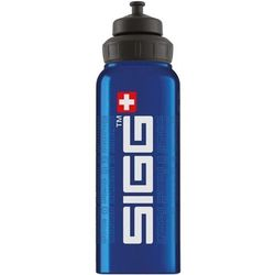 SIGG - Butelka WMB SIGGnature Blue