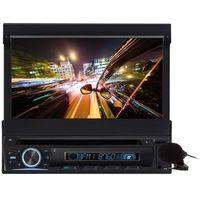 Samochodowe odtwarzacze multimedialne, Radio samochodowe VORDON AC-8202A Canadian