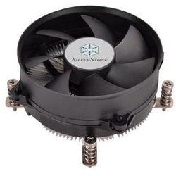 SilverStone Nitrogon NT08-115X Chłodzenie CPU - Chłodzenie powietrzem -