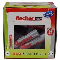 Kołek uniwersalny Fischer Duopower 12 x 60 25 szt.